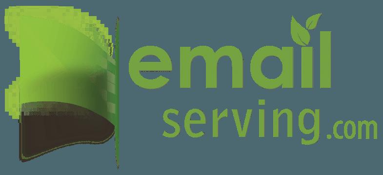 emailserving.com Logo [EPS]