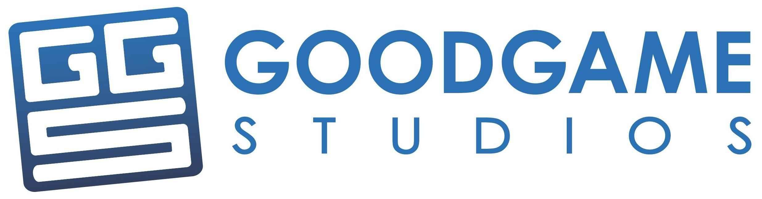 Goodgame Studios Logo png
