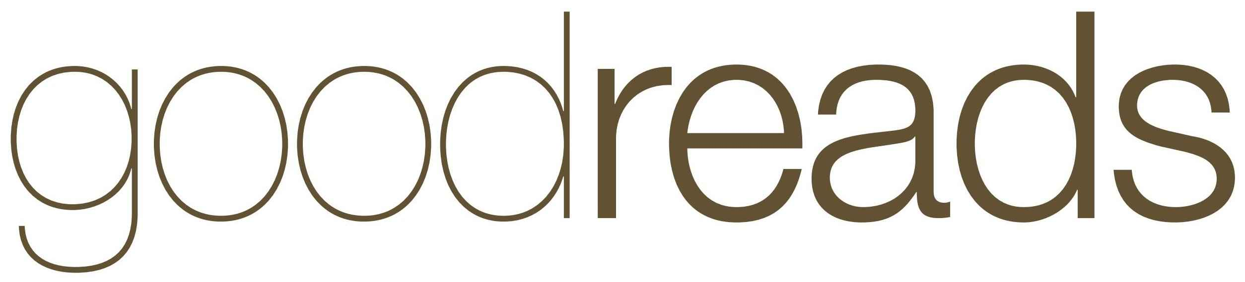 Goodreads Logo [EPS File] png