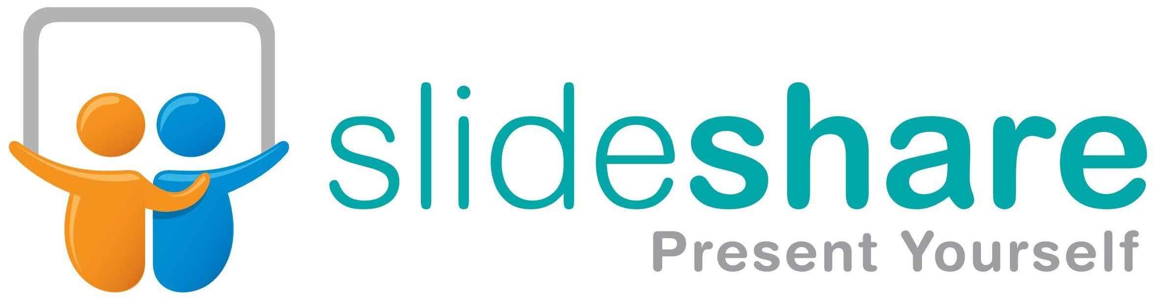 SlideShare Logo png