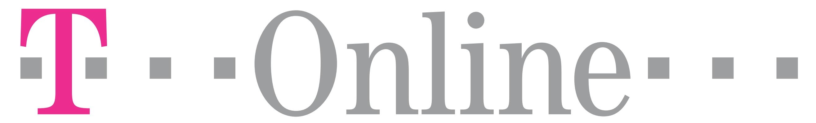T Online Logo png