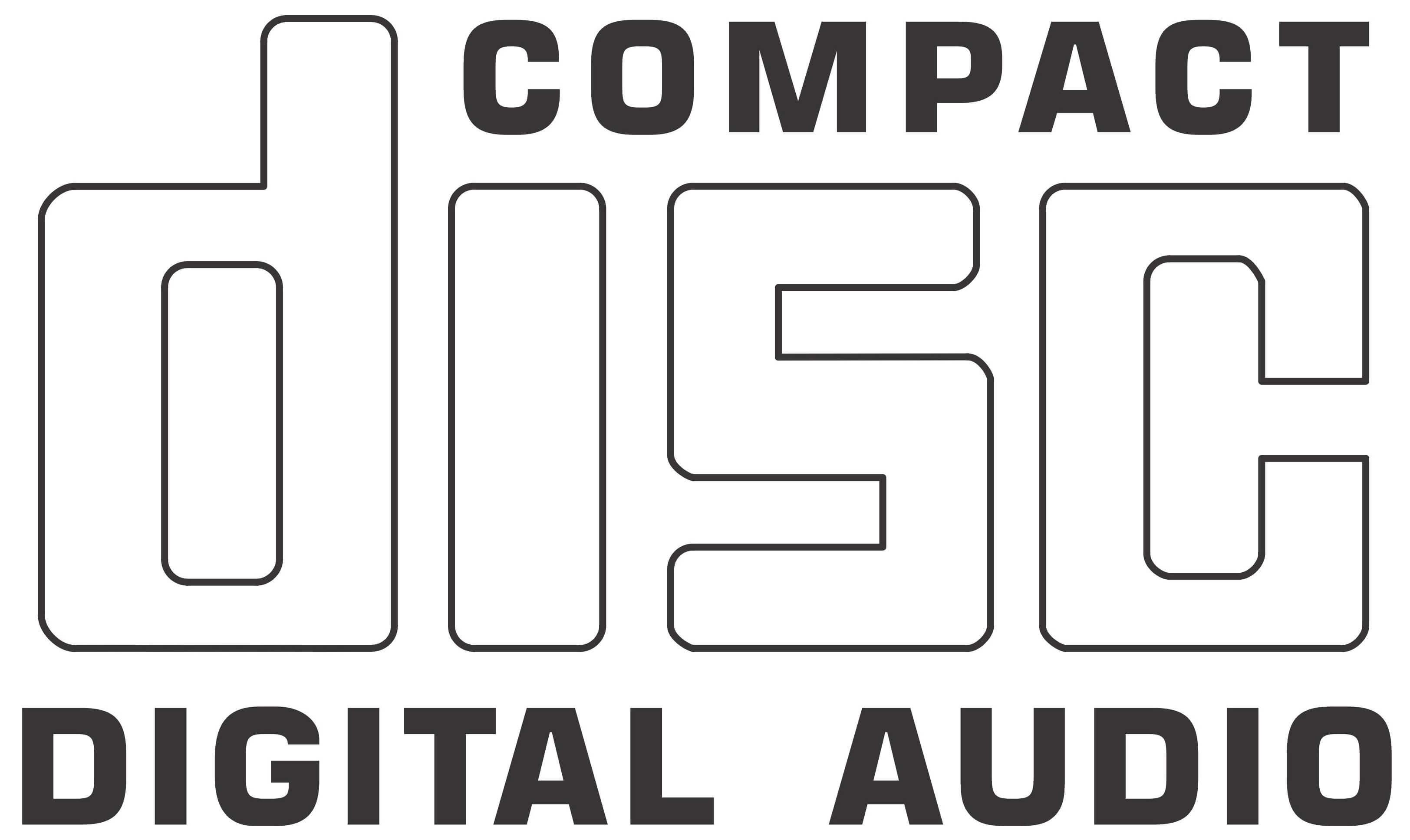 CD-Audio-Logo