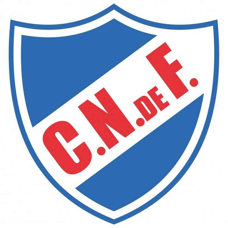 Nacional Logo [Club Nacional de Football] png