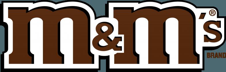 M&M Logo png