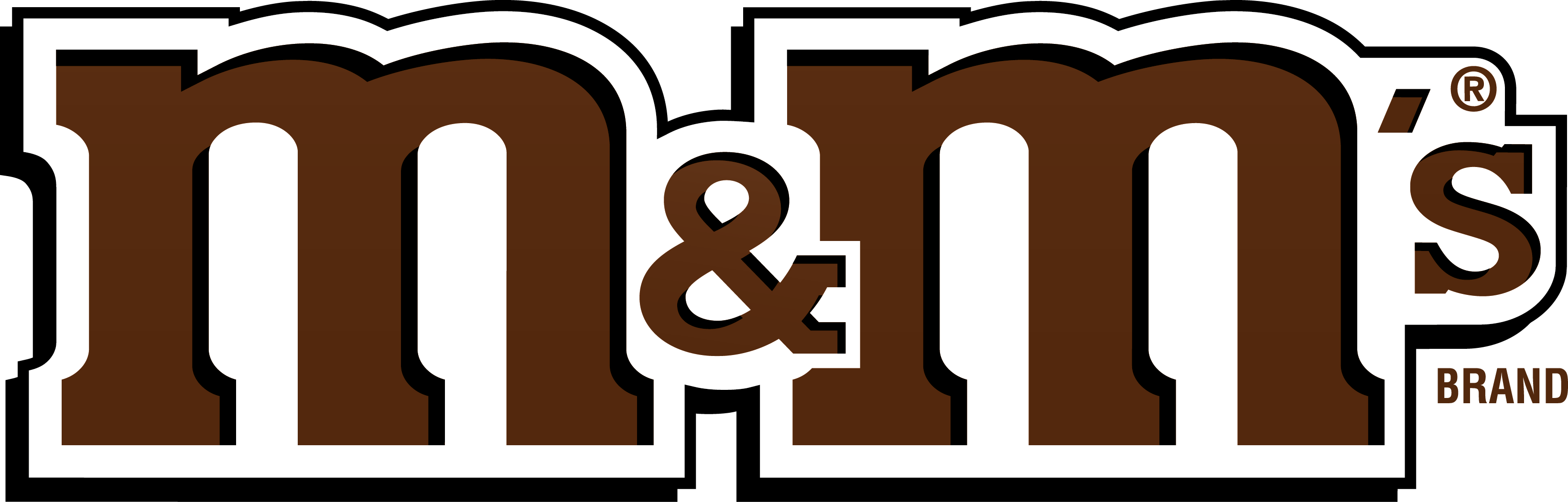 Image result for m&ms logo
