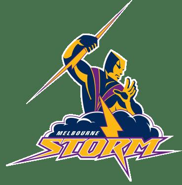 Storm Logo [Melbourne Storm]