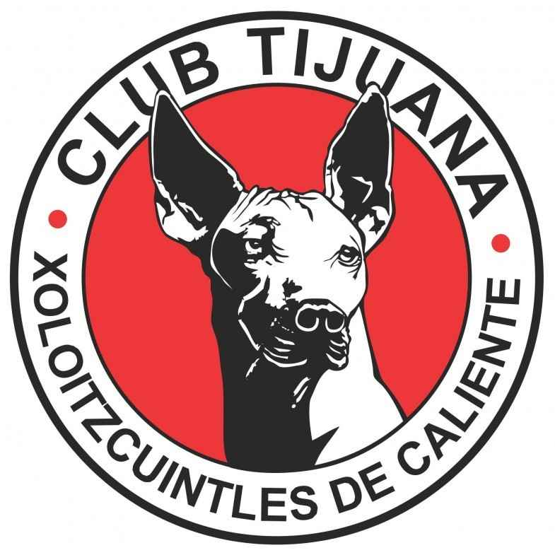 Tijuana Logo [Club Tijuana] png