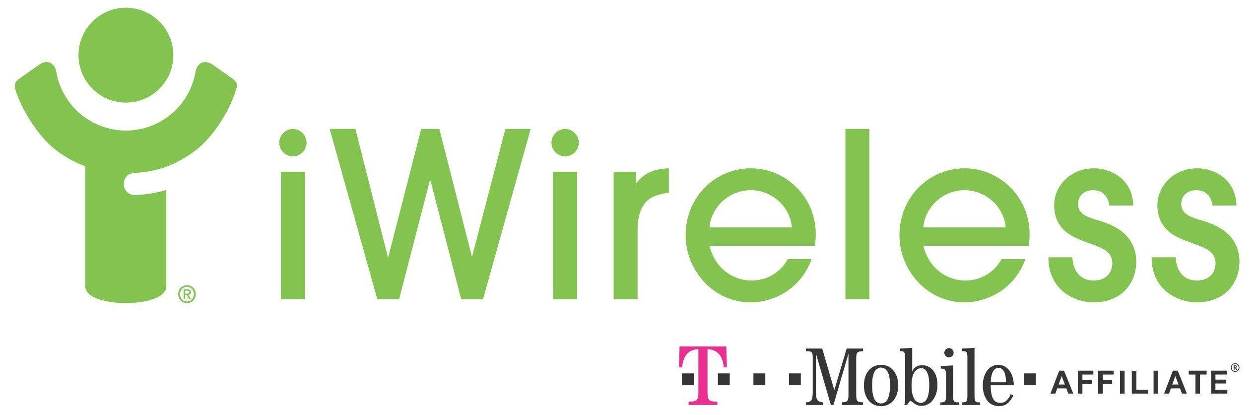 i wireless logo [EPS File] png