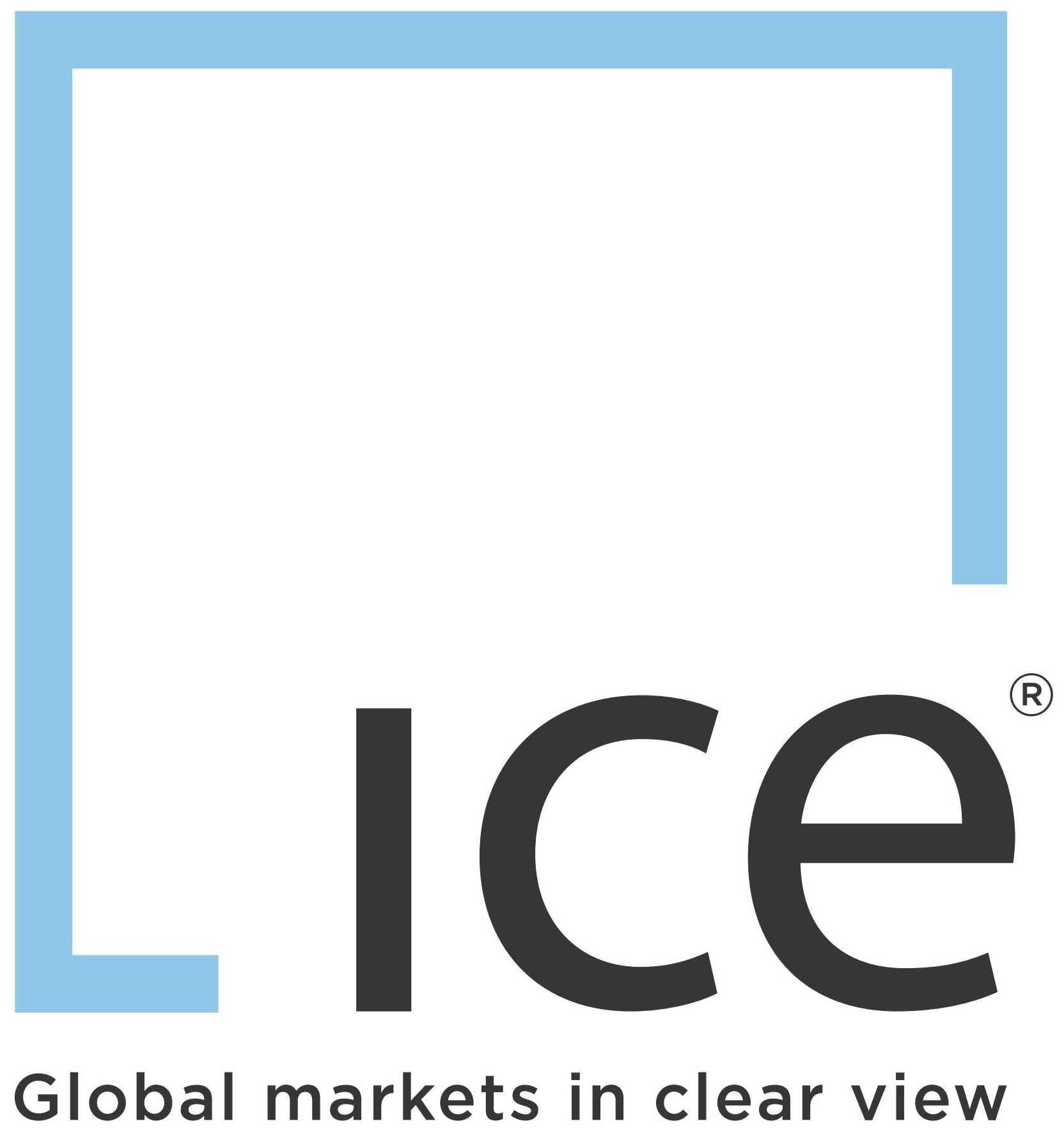 ICE Logo [IntercontinentalExchange] png