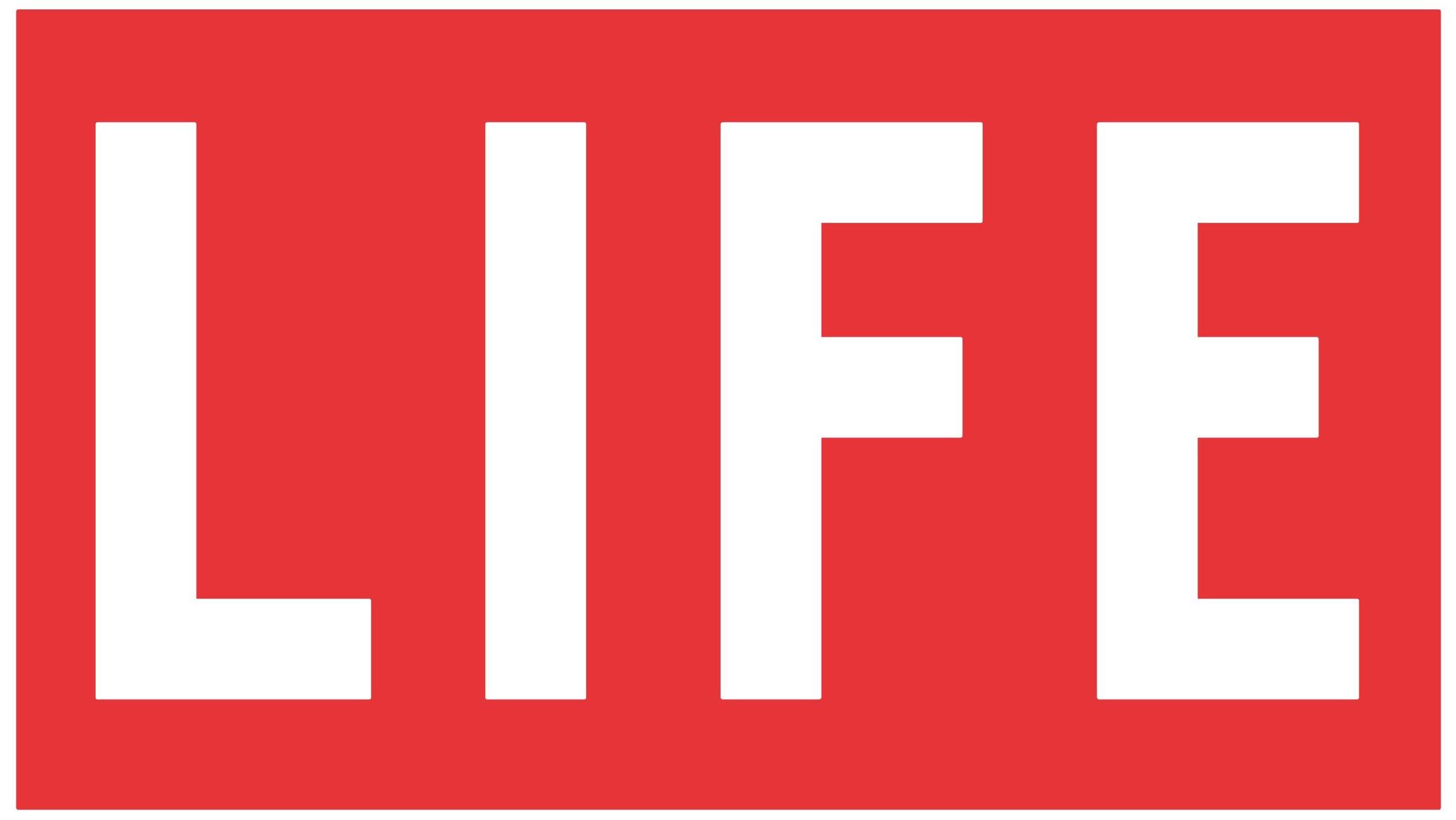 Life Logo [EPS] png