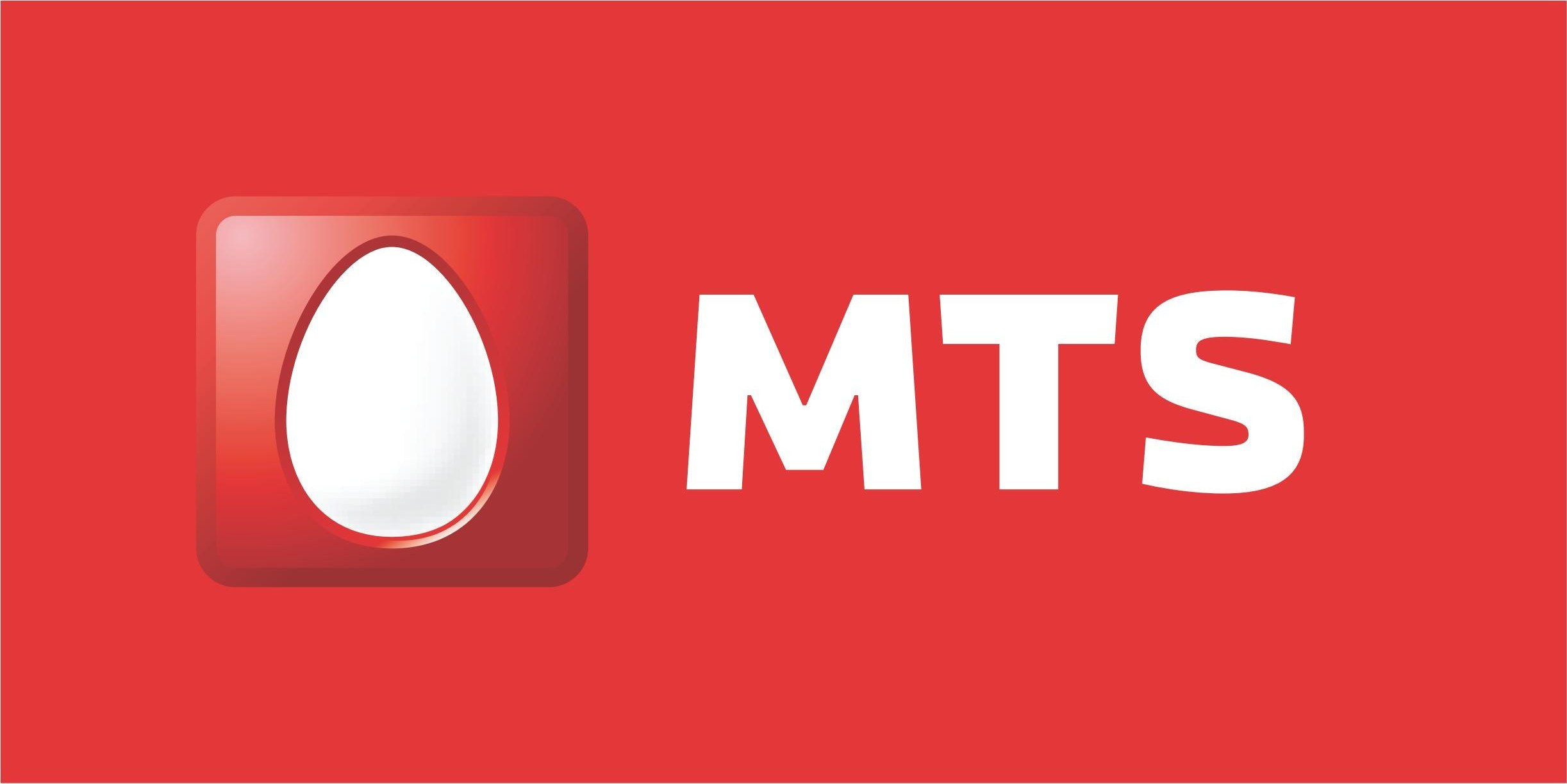 MTS Logo [Network Provider   EPS File] png