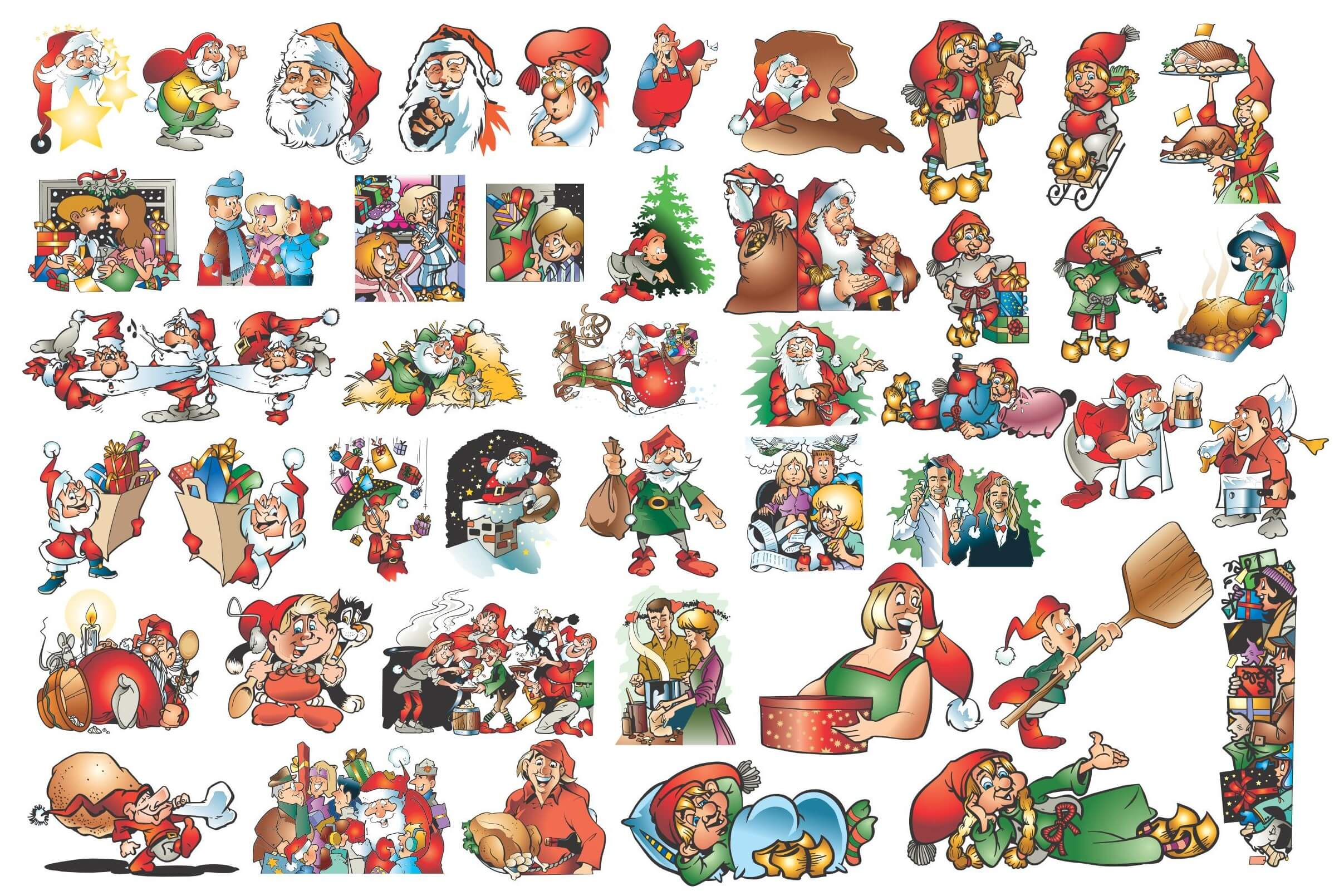 46_Lovely_Christmas_illustration