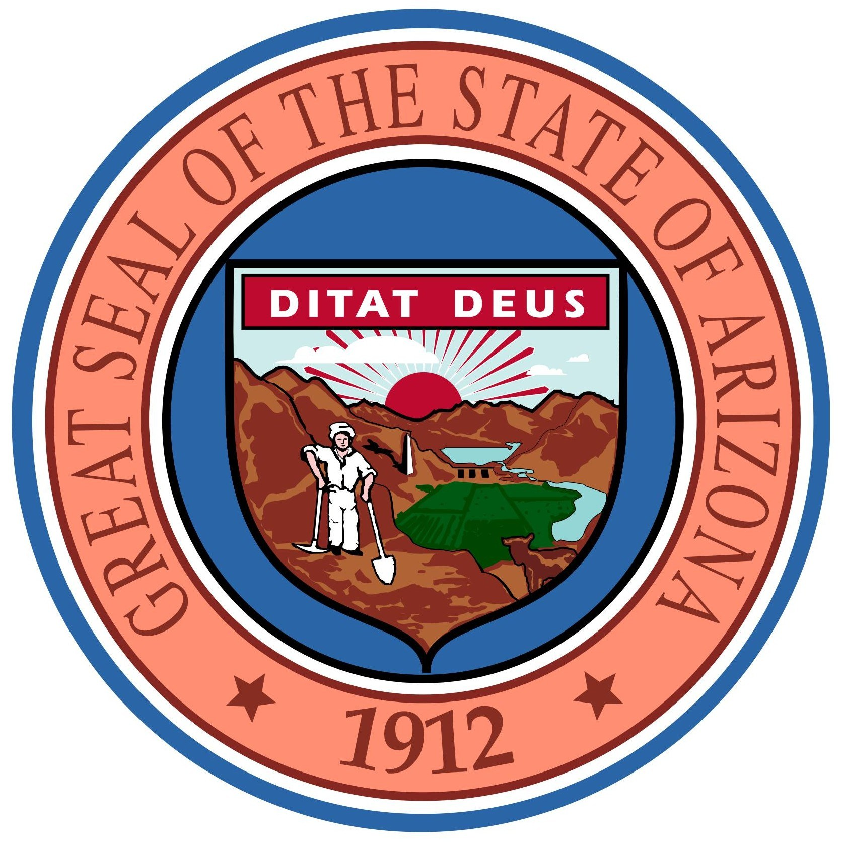 Arizona-StateSeal