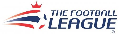 Football League Championship Logo