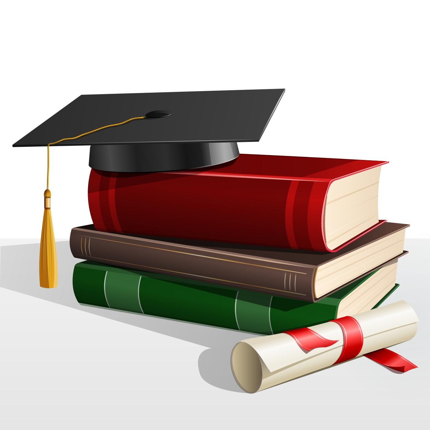 School Education Books Graphic png