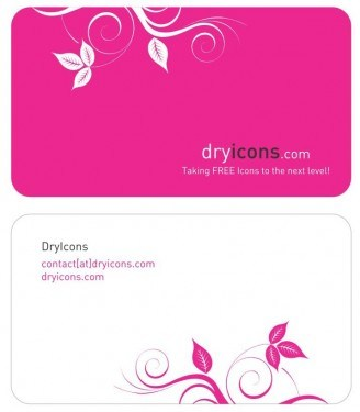 business_card_template01