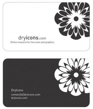 business_card_template03