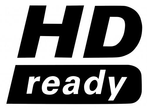 HD and HDTV Logos