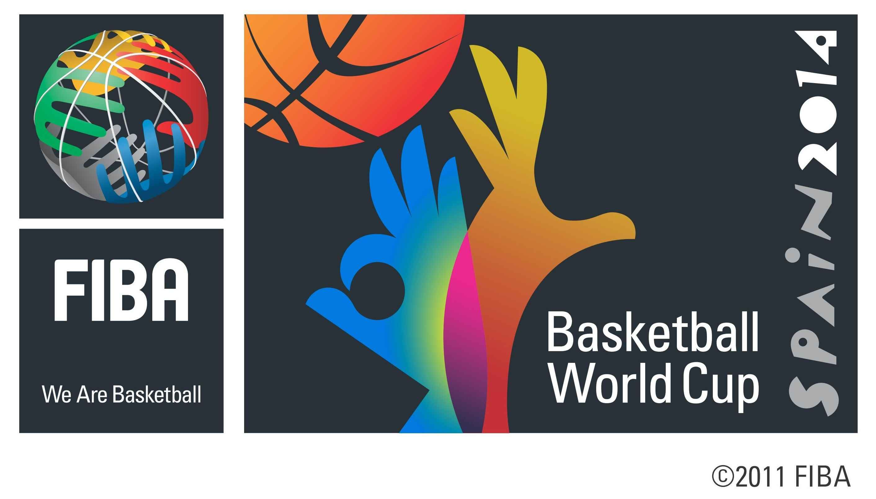 2014 FIBA Basketball World Cup [Spain] png
