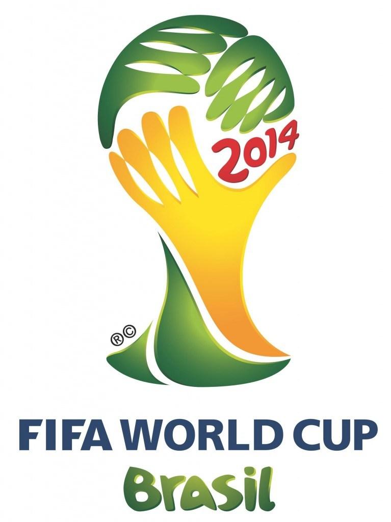 2014 FIFA World Cup Logo [FIFA Brasil 2014] png