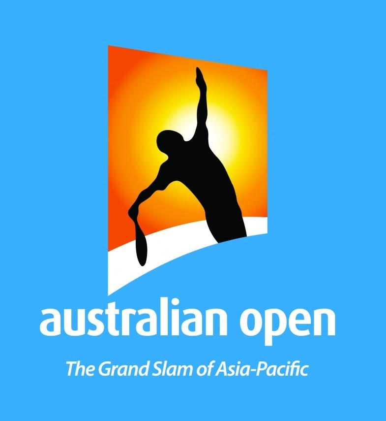 Australian Open Logo png