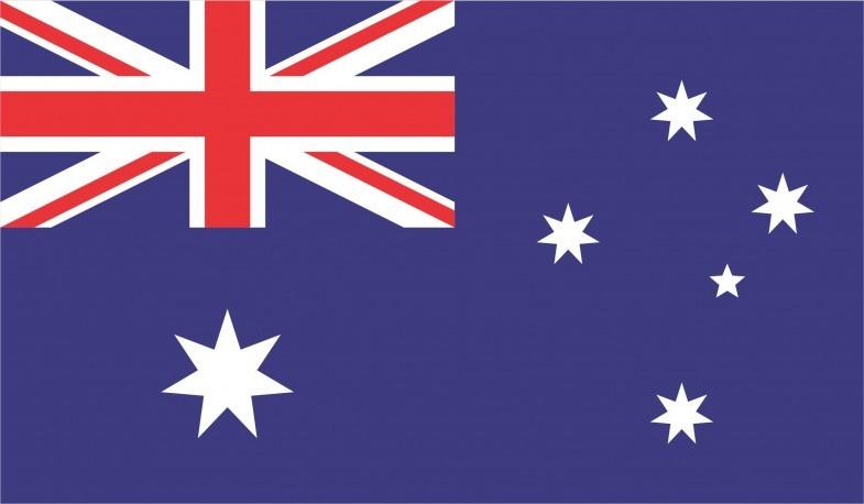 Australian Flag png