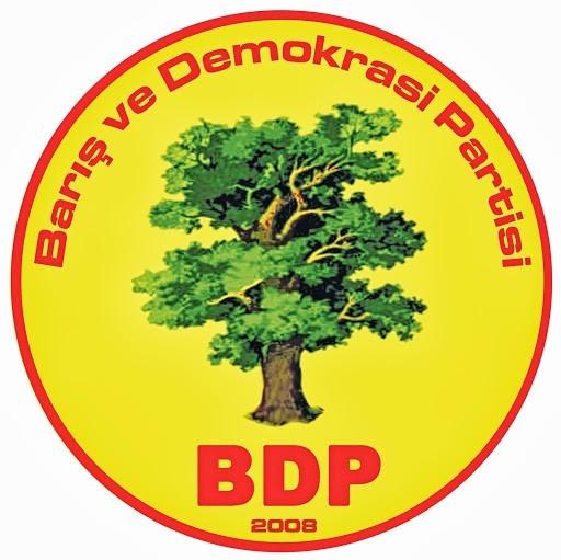 BDP Logo   Barış ve Demokrasi Partisi png