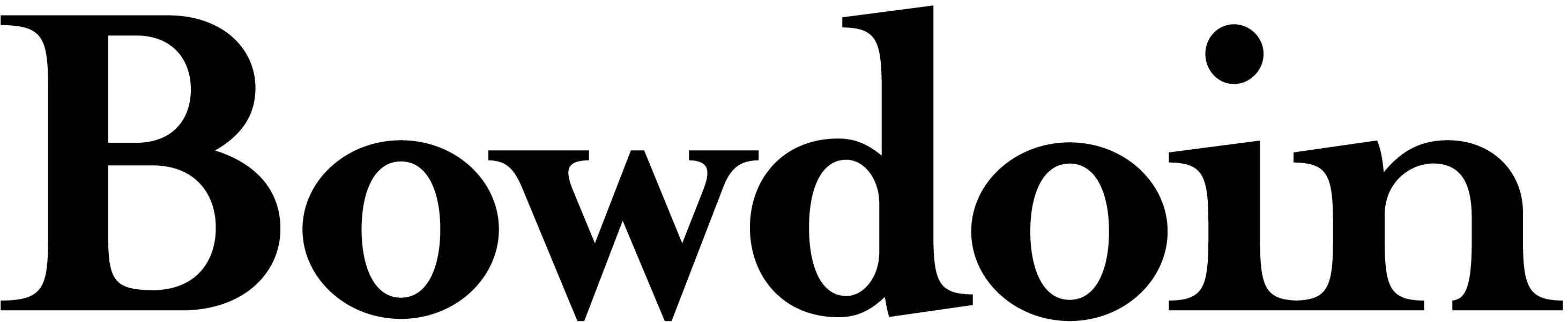 Bowdoin College Logo png