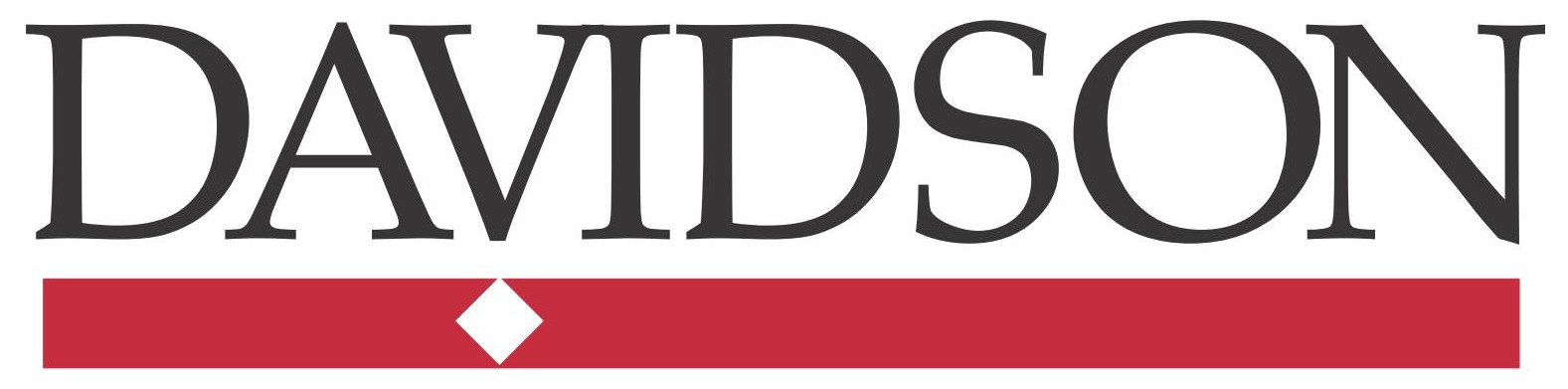 Davidson College Logo png