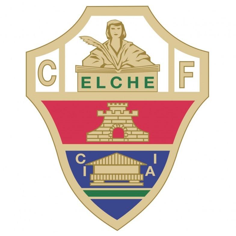 Elche CF Logo png