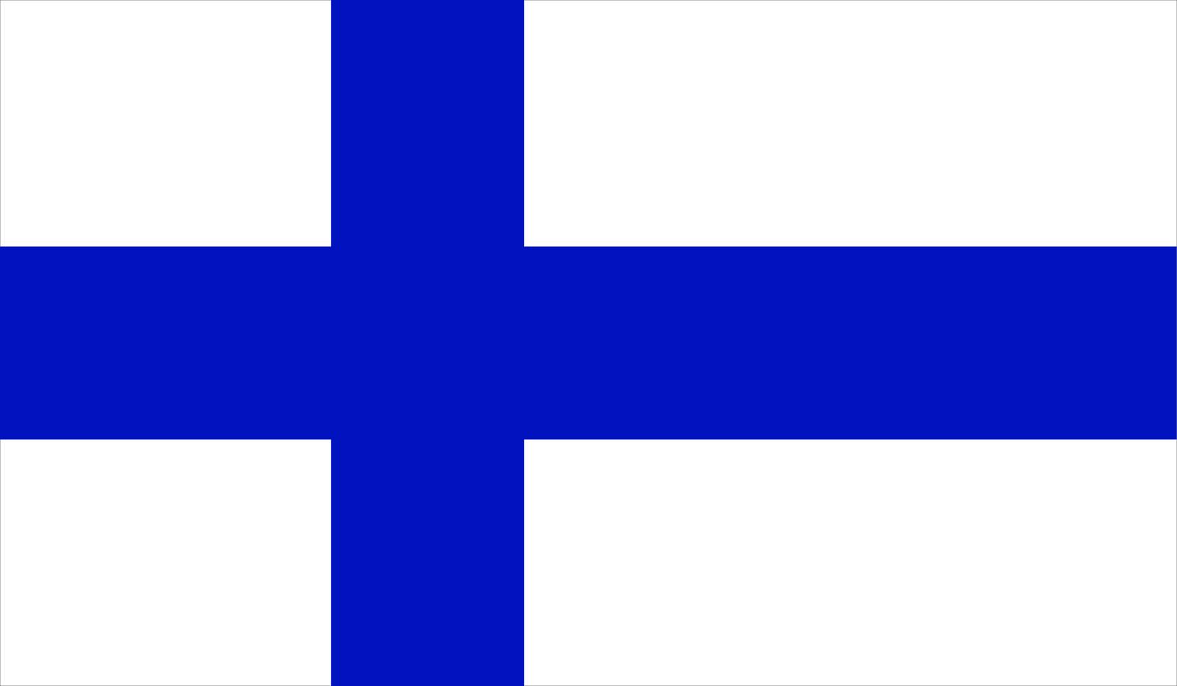 Finland_Finnish_Flag