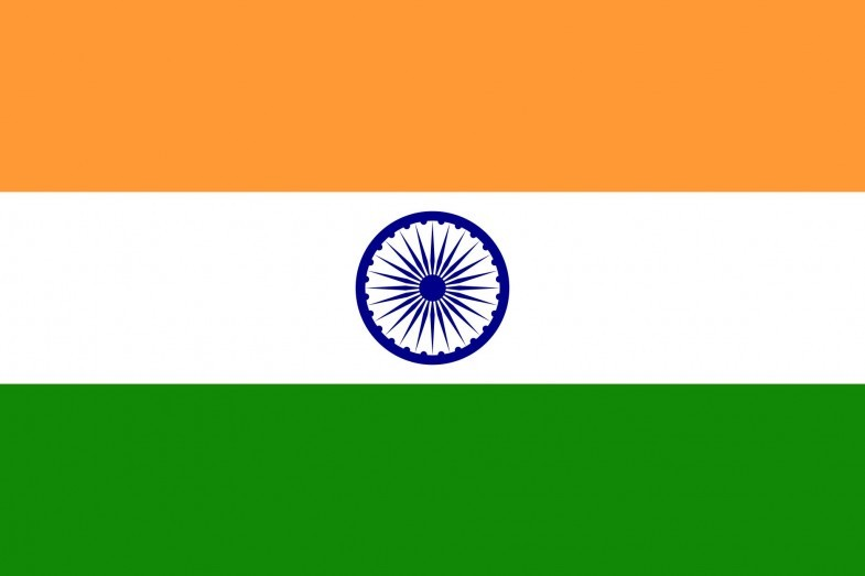 India Flag and Emblem [Indian] png