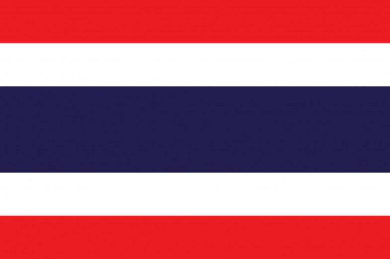 Thailand Flag and Emblem png