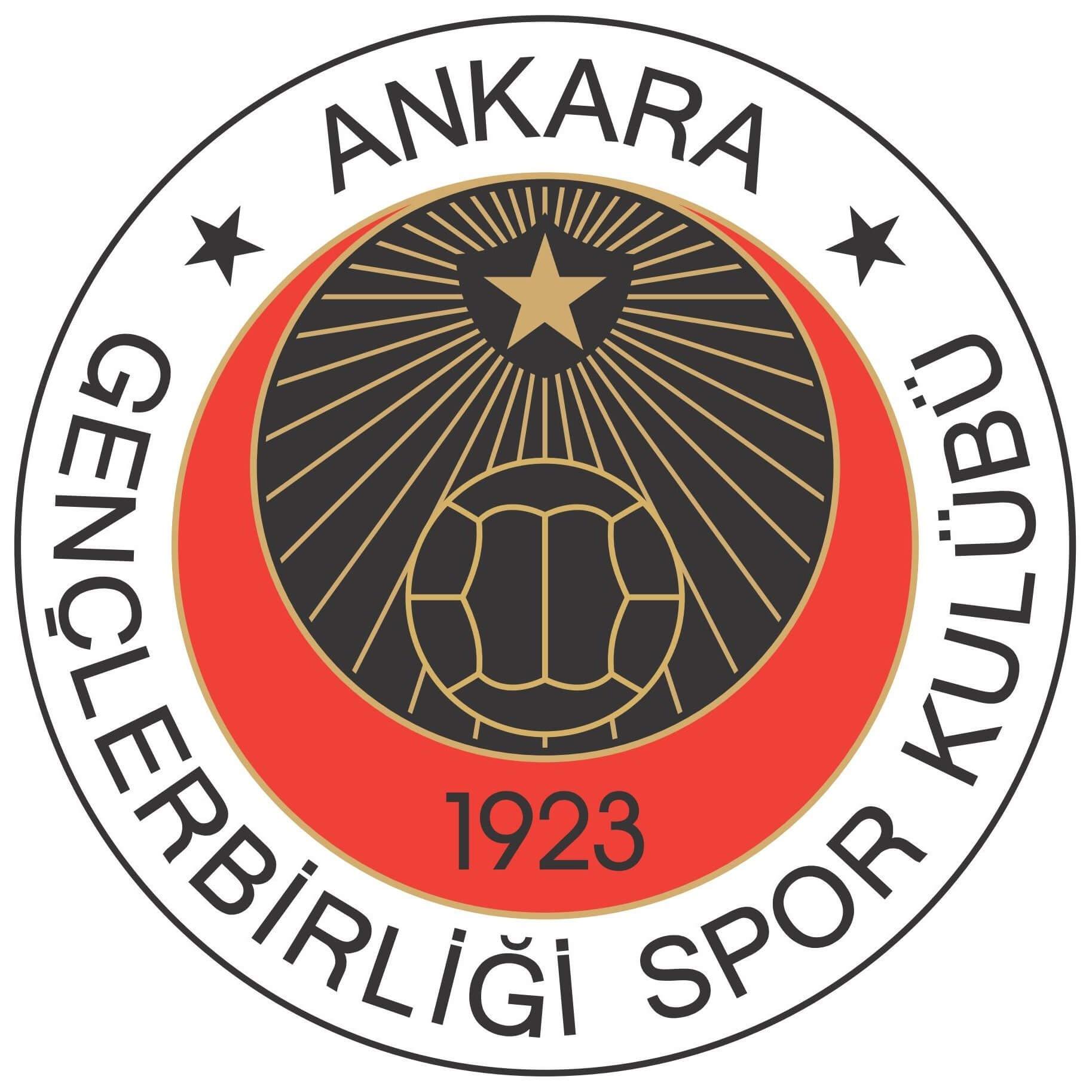 Gençlerbirliği Spor Kulübü Logo png