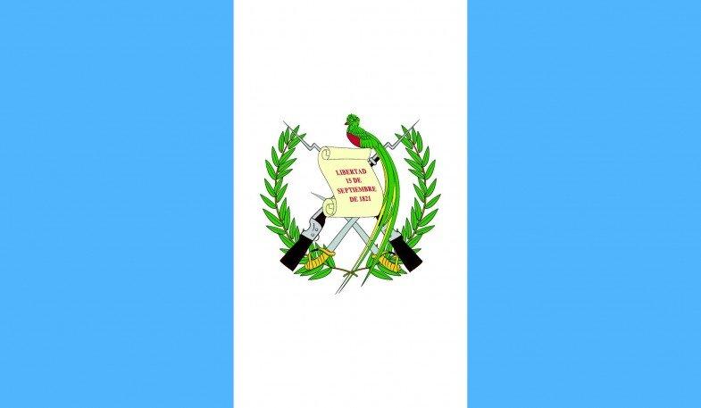 Guatemala Flag png