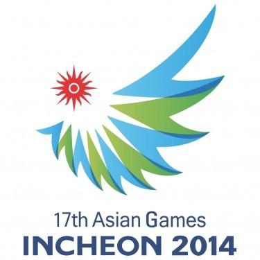 2014 Asian Games Logo