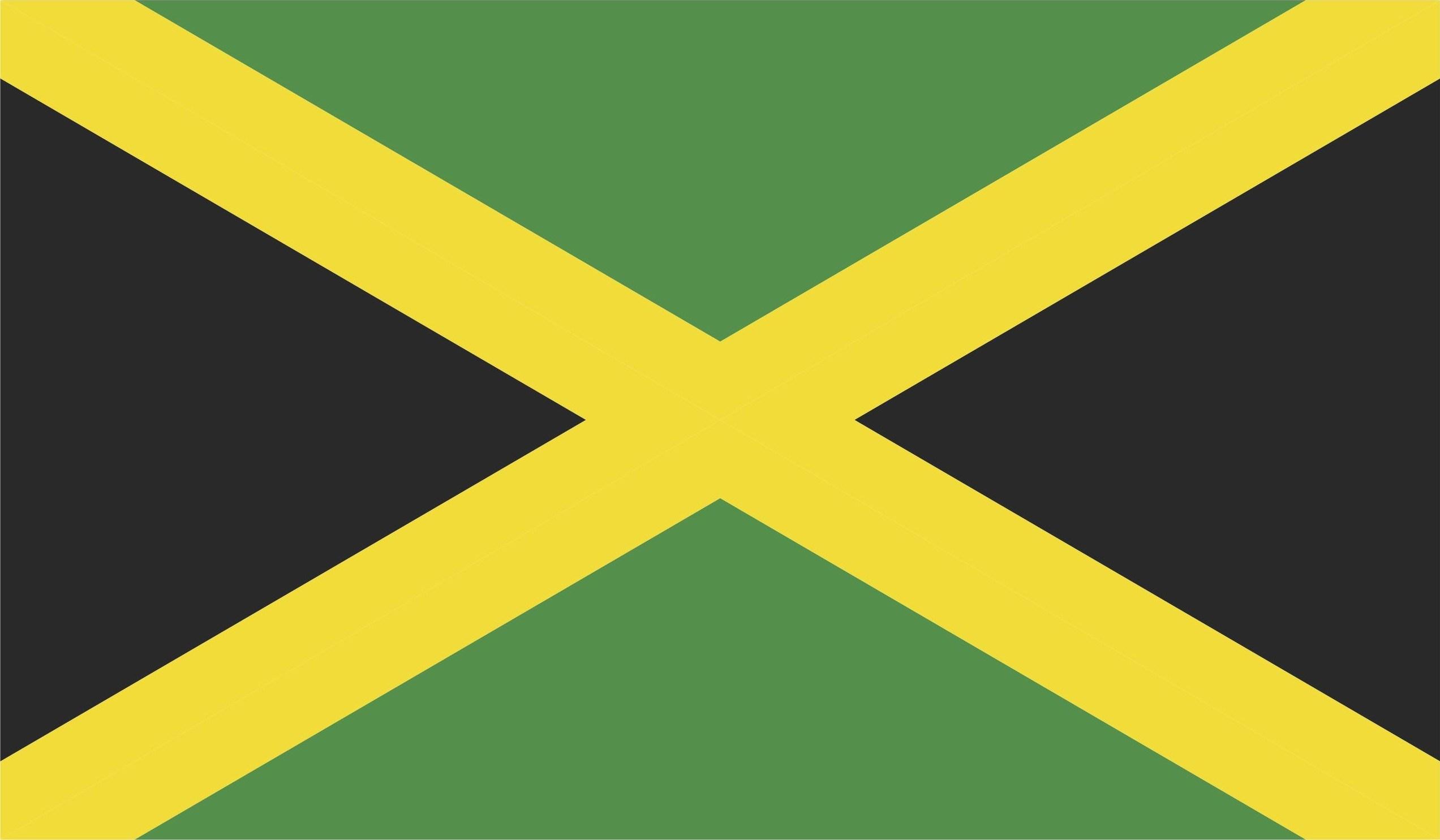 Jamaica_Jamaican_Flag
