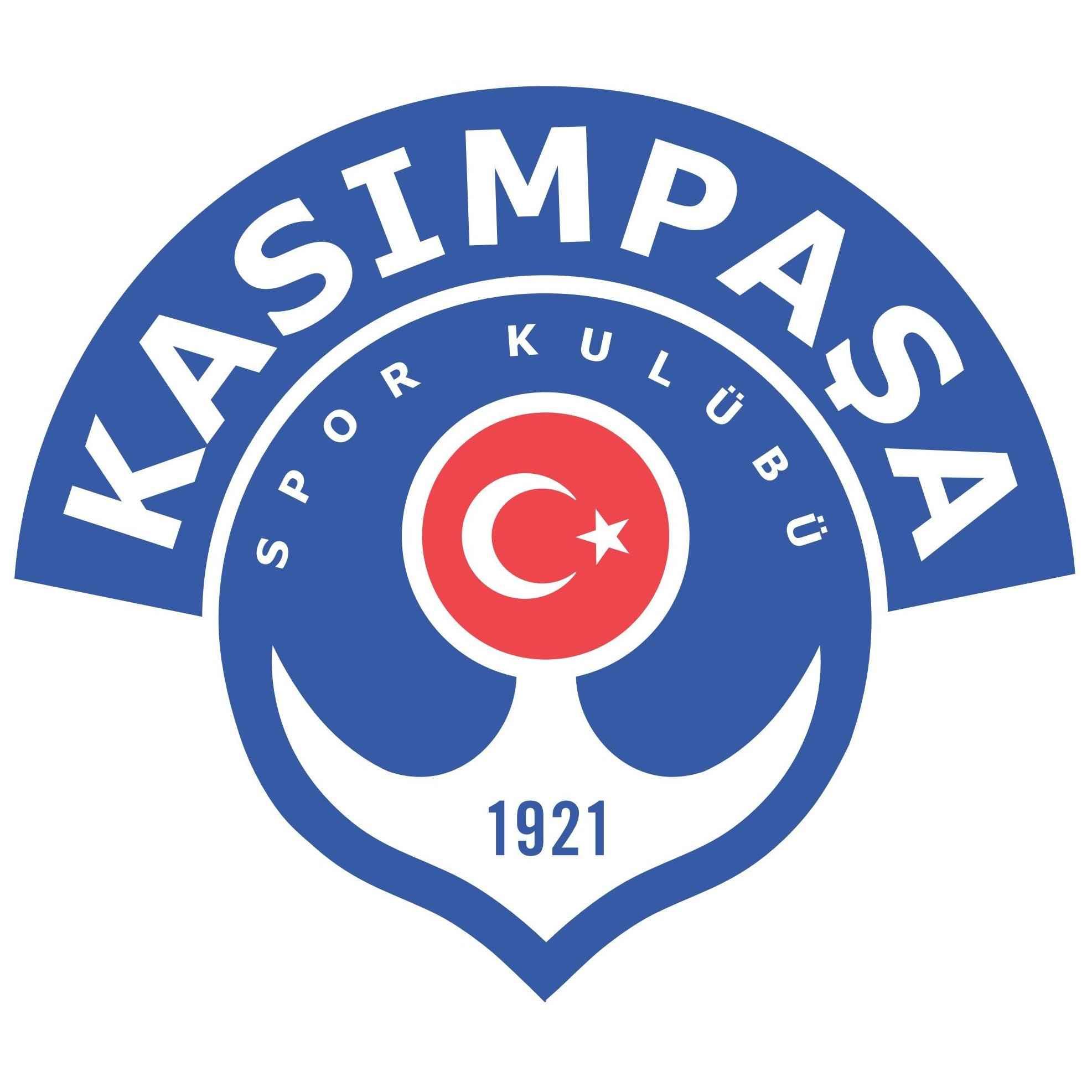 Kasimpasa_Spor_Kulubu_logo