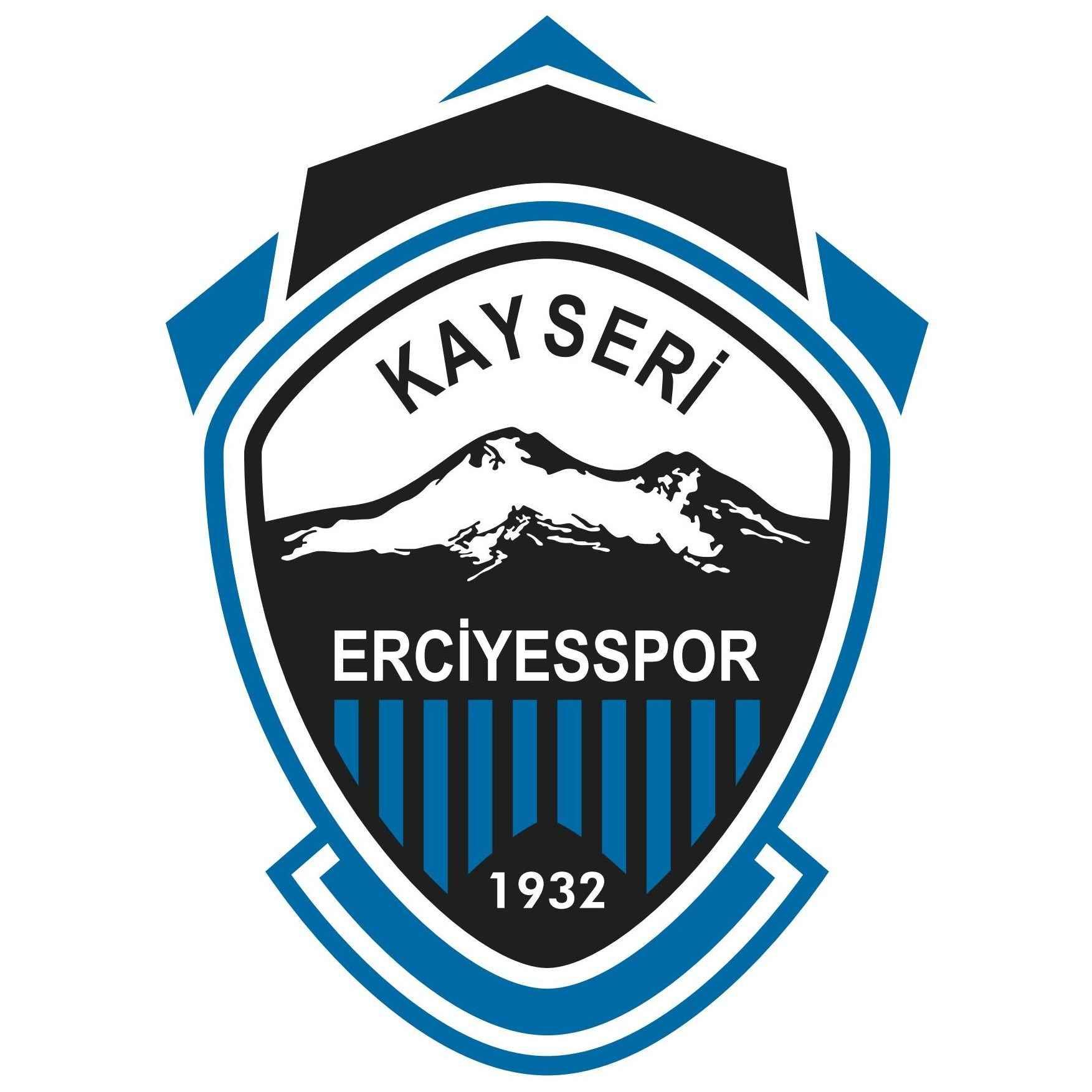 Kayseri Erciyesspor Logo png