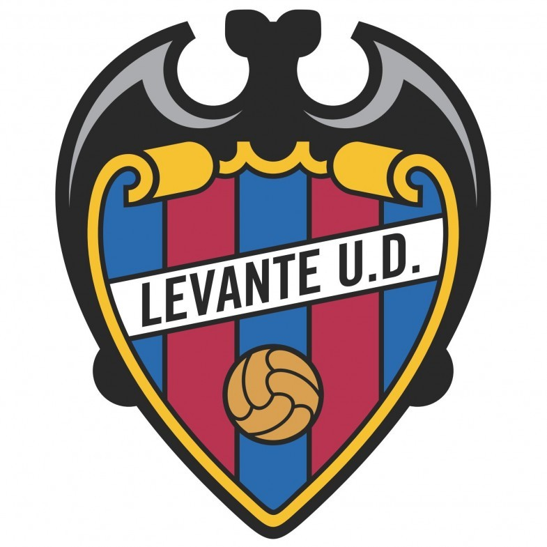 Levante UD Logo png