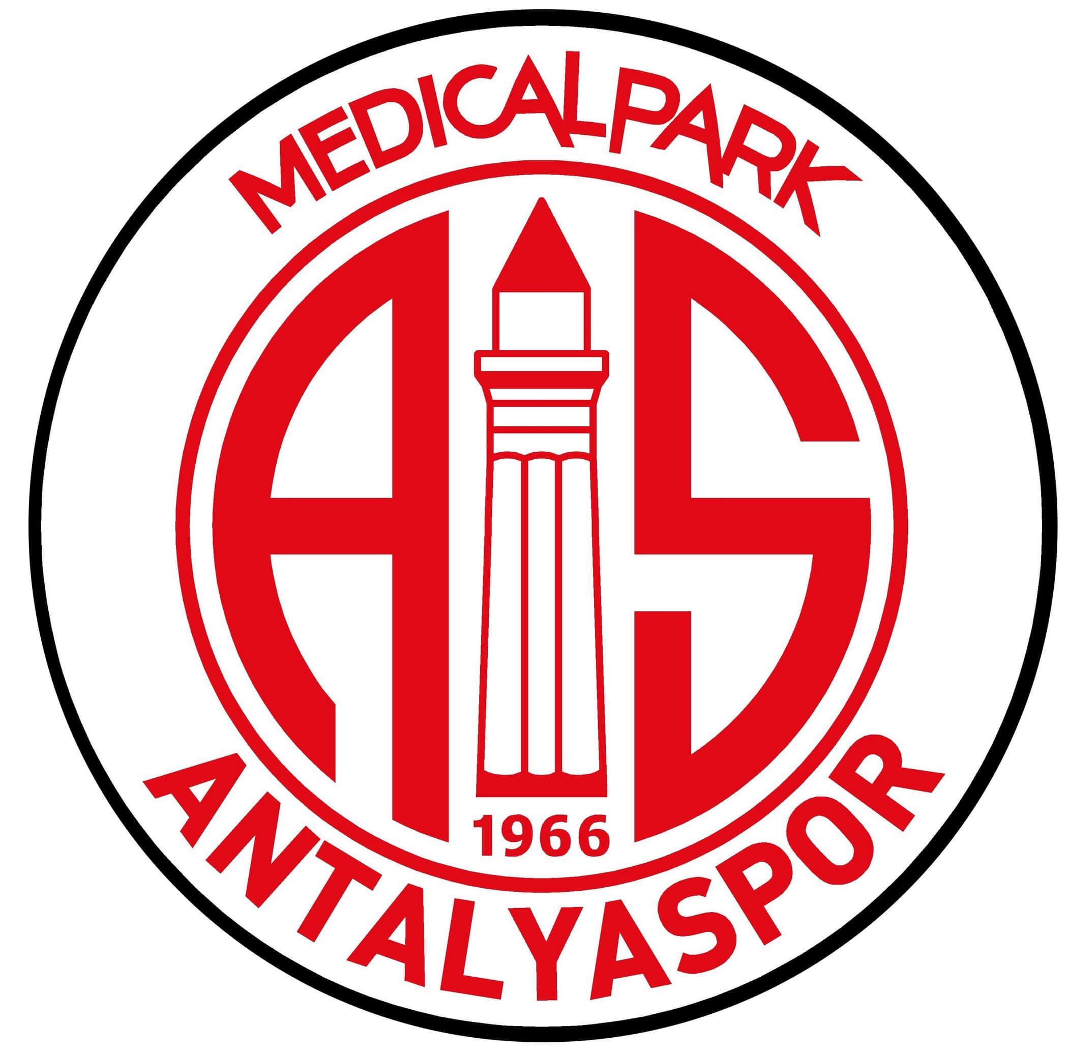 Medical_Park_Antalyaspor_Logo