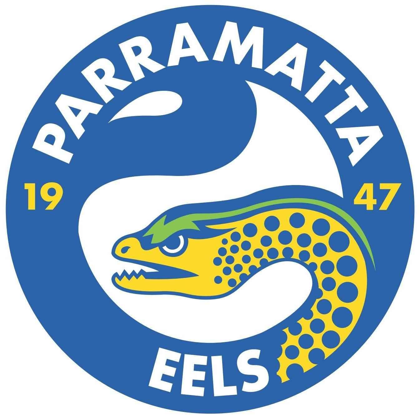 Parramatta Eels Logo png