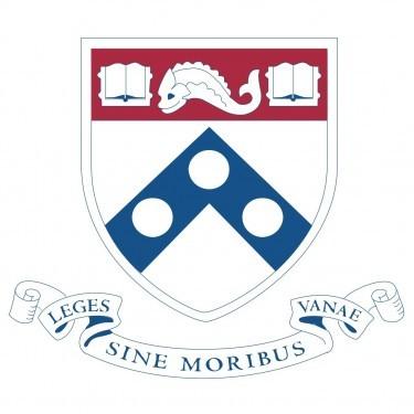 UPeen Logo and Seals [University of Pennsylvania] png