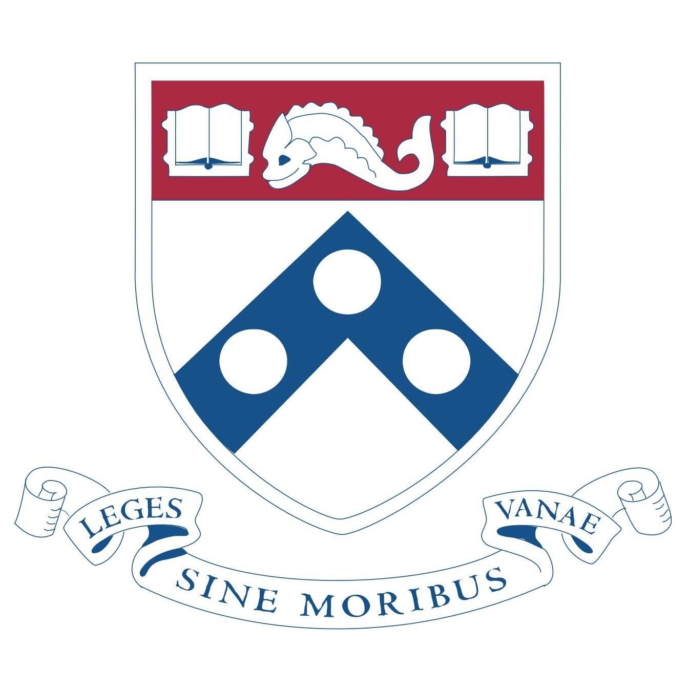 Penn_Logo_University_of_Pennsylvania - Coat of Arms