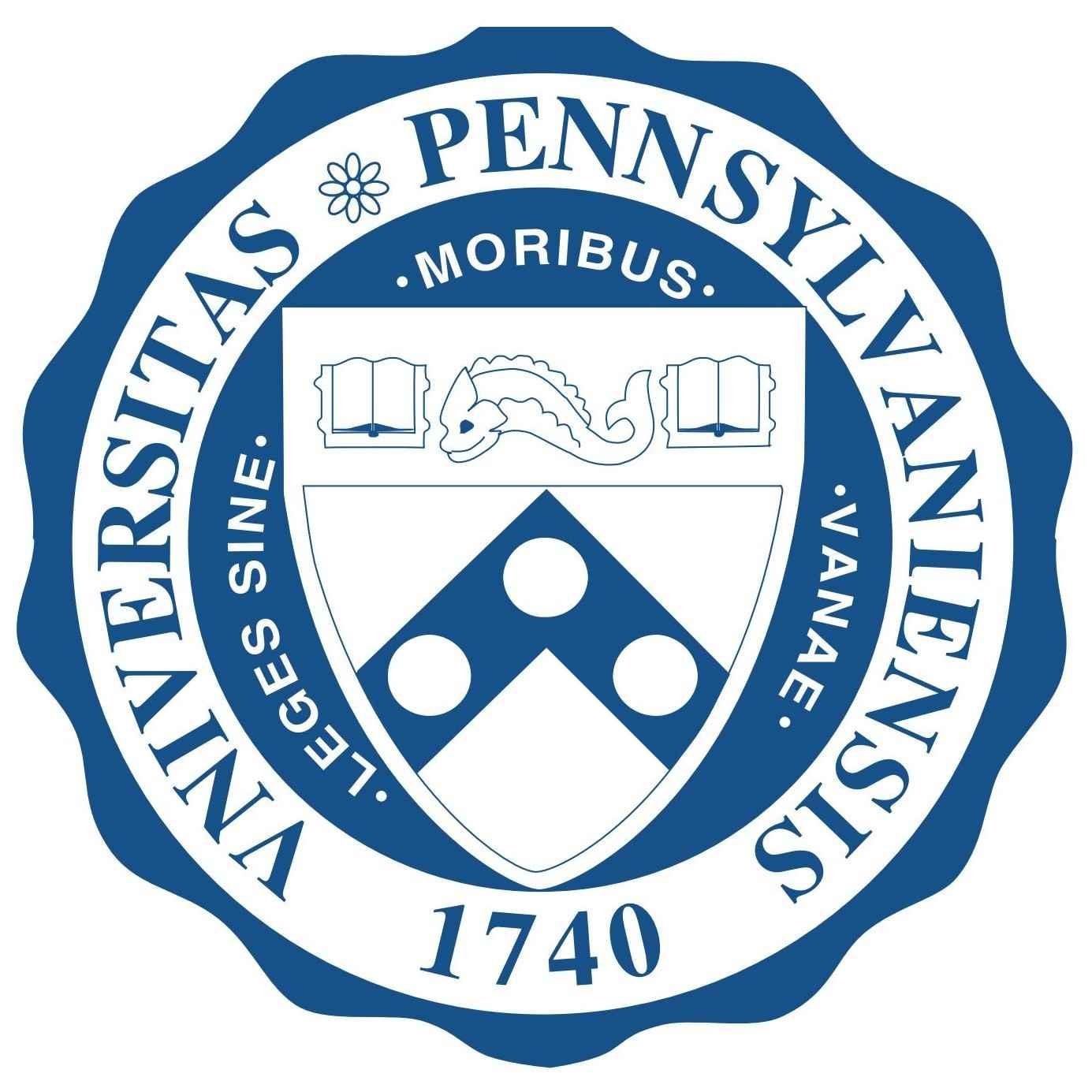 Penn_Logo_University_of_Pennsylvania - Coat of Arms1