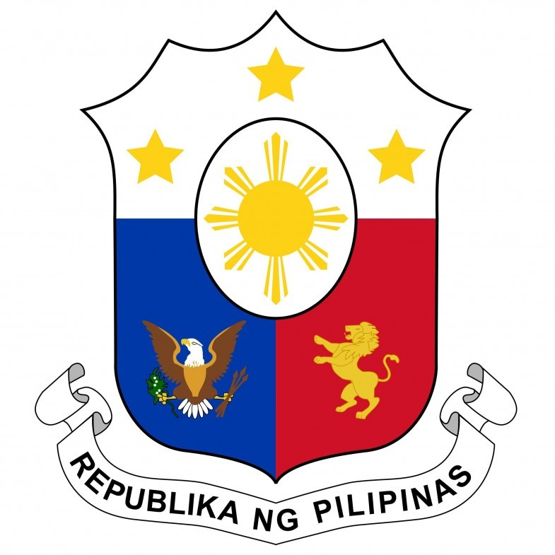 Philippines Flag and Emblem