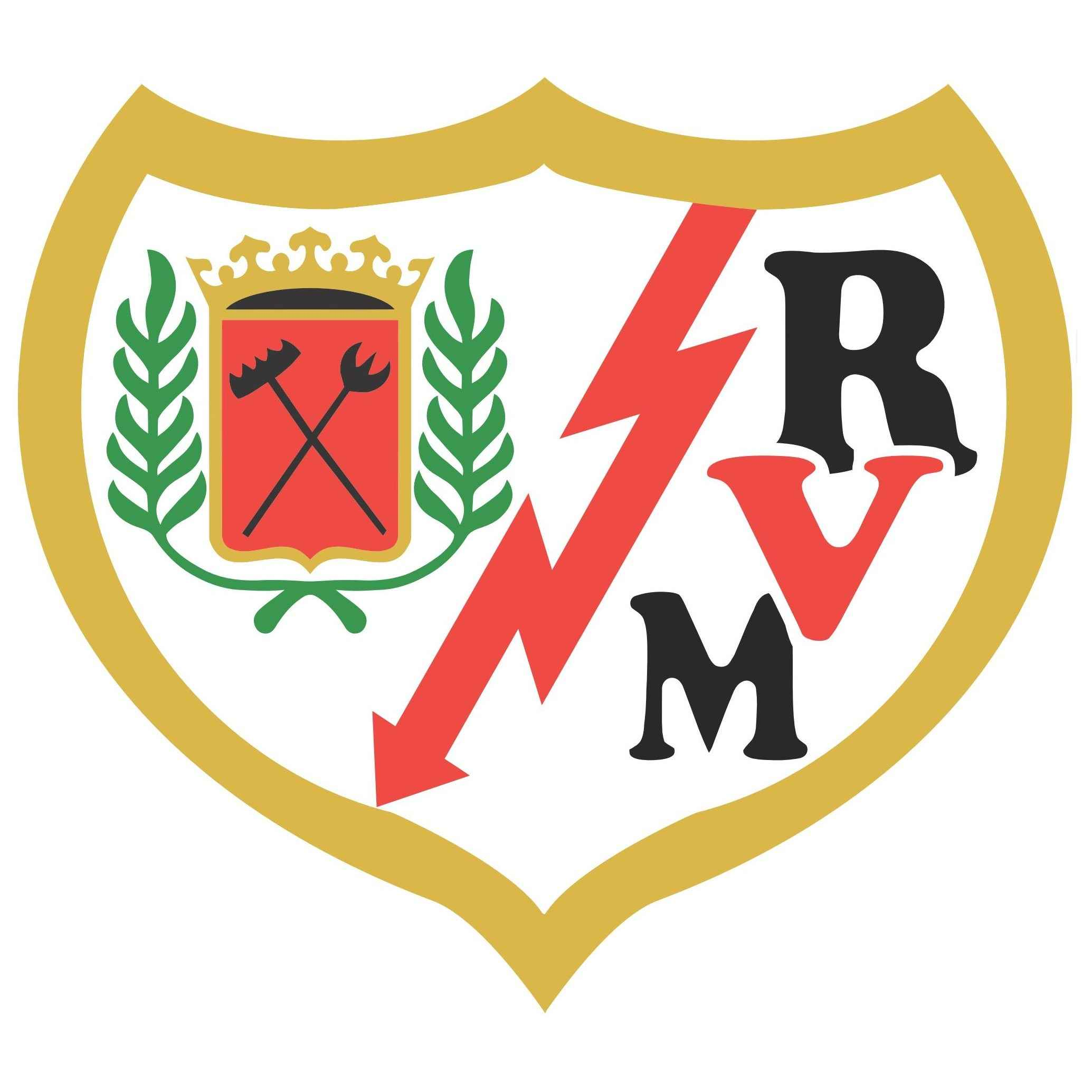 Rayo_Vallecano_Logo