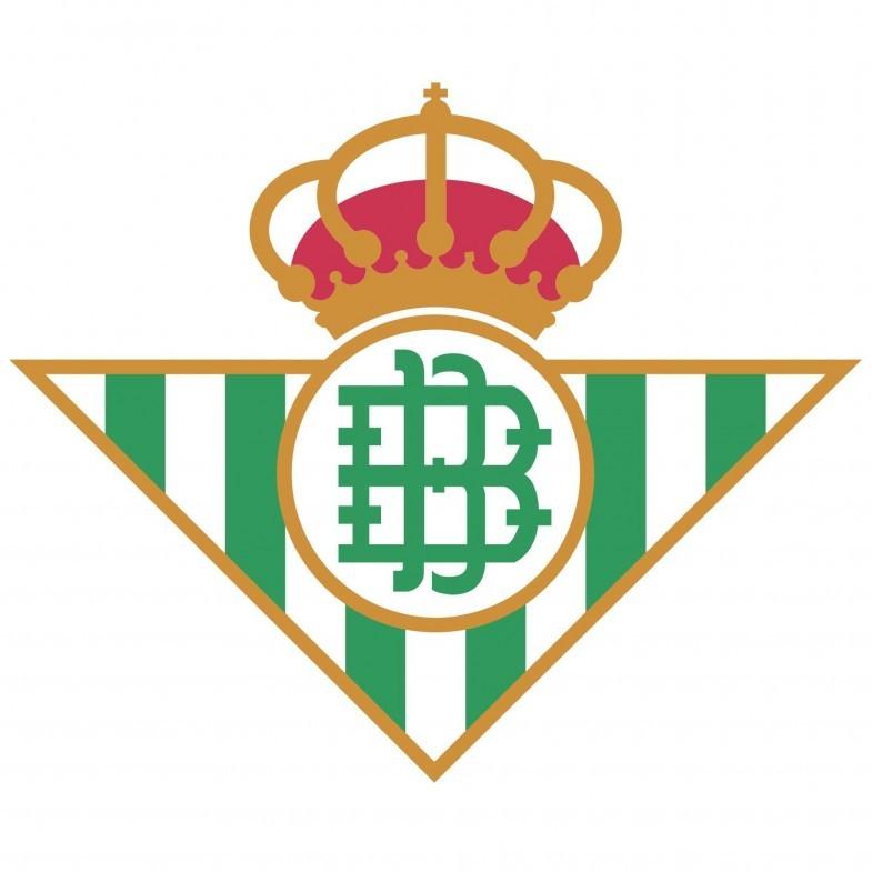 Real Betis Logo png