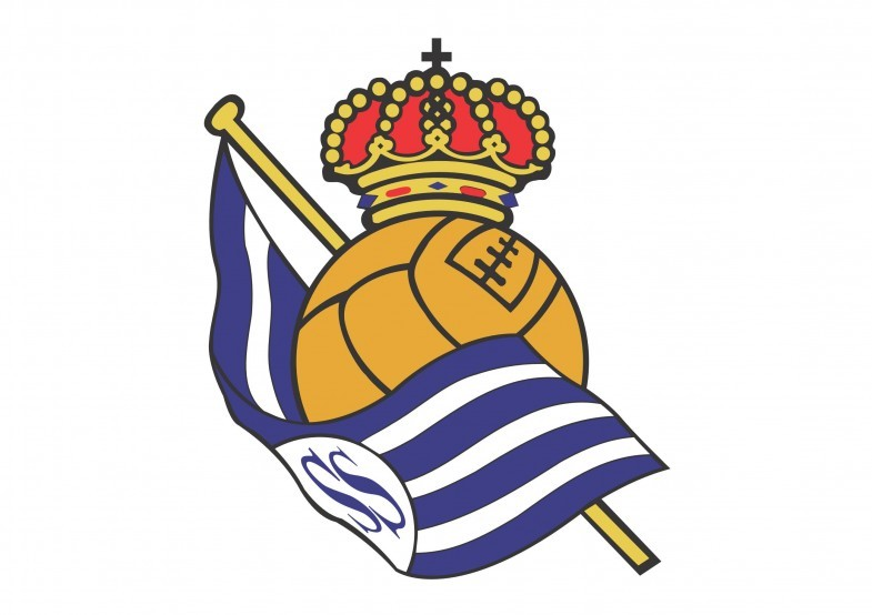 Real Sociedad Logo png