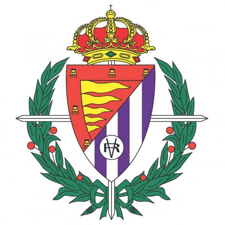 Real Valladolid Logo png